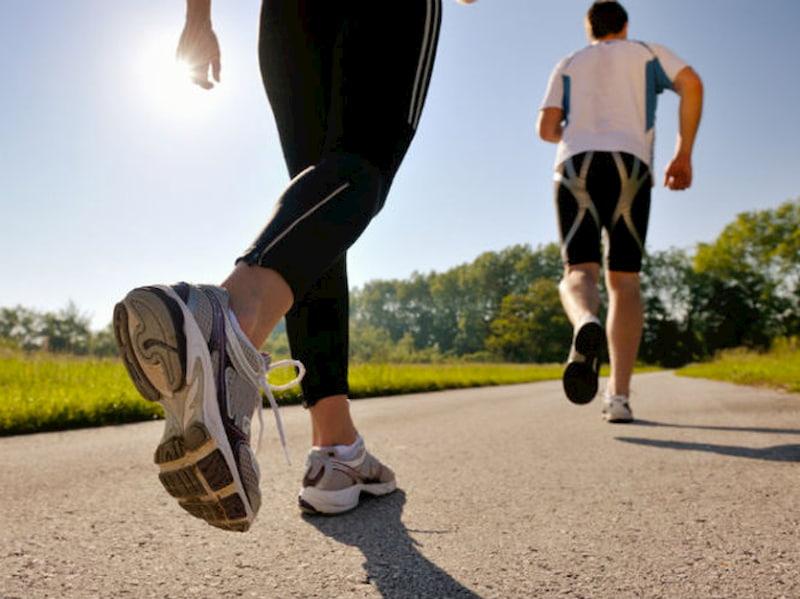 Tăng cường sinh lý nam bằng bài tập đi bộ nhanh