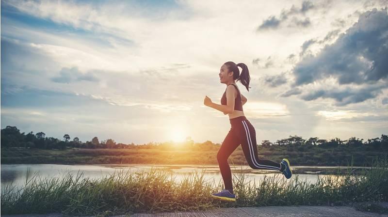 Người bệnh nên tập luyện thể thao mỗi ngày để ngăn ngừa bệnh tật