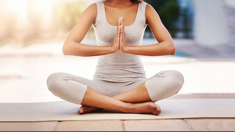 Biện pháp tập yoga chữa bệnh xương khớp được nhiều người quan tâm