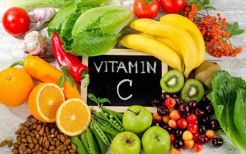 Thực phẩm giàu vitamin C giúp sụn khớp phát triển