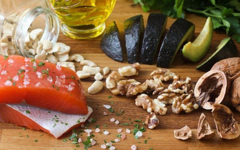 Omega-3 tự nhiên đặc biệt tốt cho bệnh thoái hóa khớp