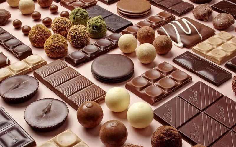 Đồ ngọt gia tăng phản ứng viêm trong cơ thể