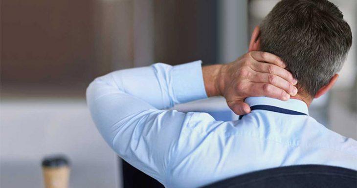 Thoát vị đĩa đệm cổ - bệnh lý xương khớp nguy hiểm