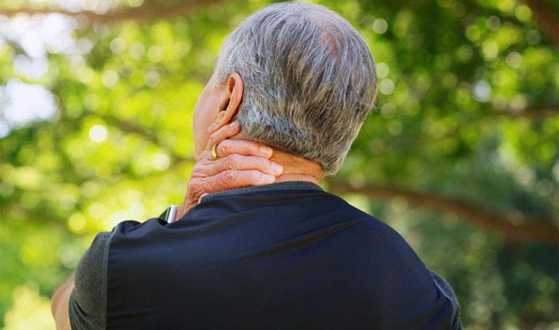 Bệnh diễn tiến kéo dài tác động nghiêm trọng đến khả năng vận động của người mắc