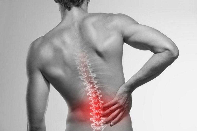 Thoát vị nội xốp - bệnh lý xương khớp đặc biệt