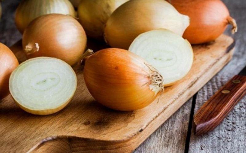 Hành tây - một trong các loại thực phẩm tăng cường sinh lý nam tốt nhất