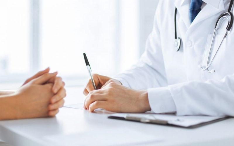 Người bệnh chỉ nên sử dụng thuốc theo kê đơn của bác sĩ