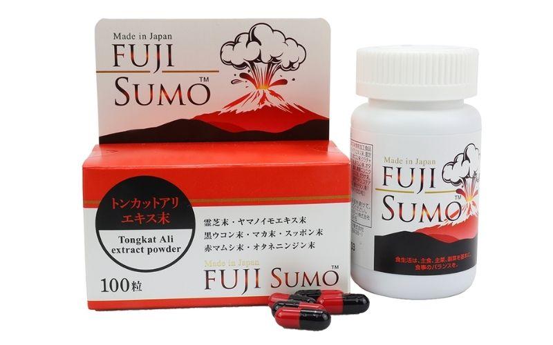 Sản phẩm hỗ trợ trị chứng di tinh Fuji sumo