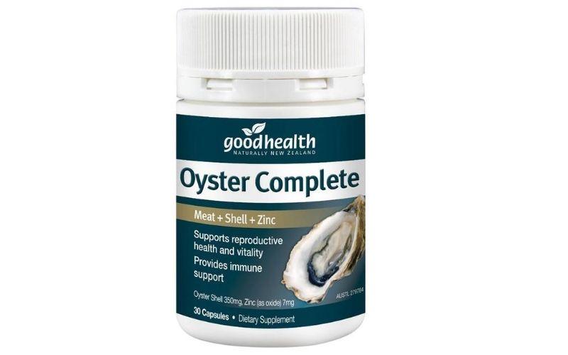 Tinh chất hàu biển Oyster Complete