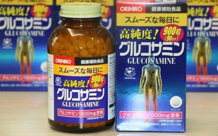 5 Thuốc đau xương khớp của Nhật Bản – Bác sĩ khuyên dùng