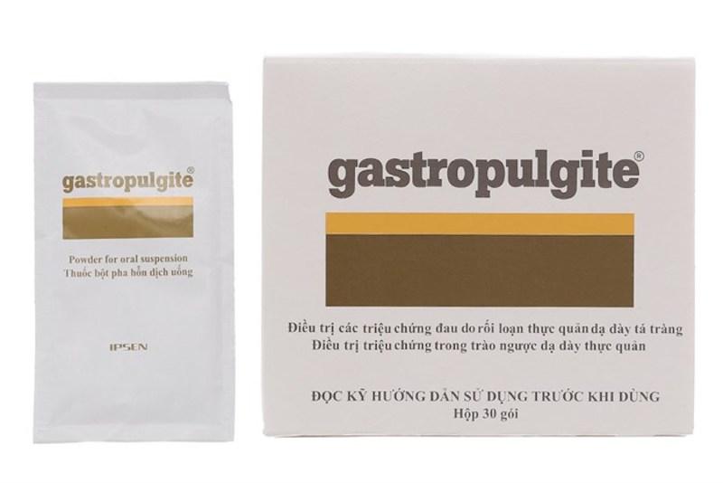 Nhóm thuốc Maalox, Gastropulgite