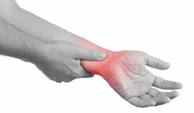 Viêm khớp cổ tay có thể dẫn đến những biến chứng nặng nề