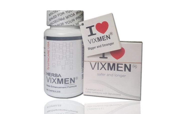 10+ thuốc tăng cường sinh lý nam của Mỹ - Bỏ túi ngay!