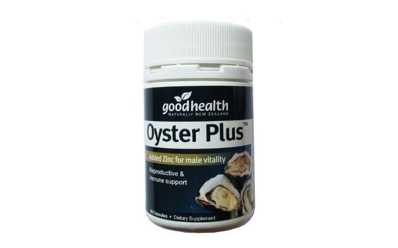 Tinh chất hàu Oyster Plus Zinc