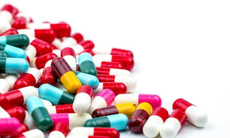 Thuốc Tây y có tác dụng kiểm soát những cơn đau và co thắt