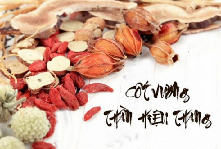 Cốt Vương thần hiệu thang - bài thuốc Đông y trị bệnh xương khớp