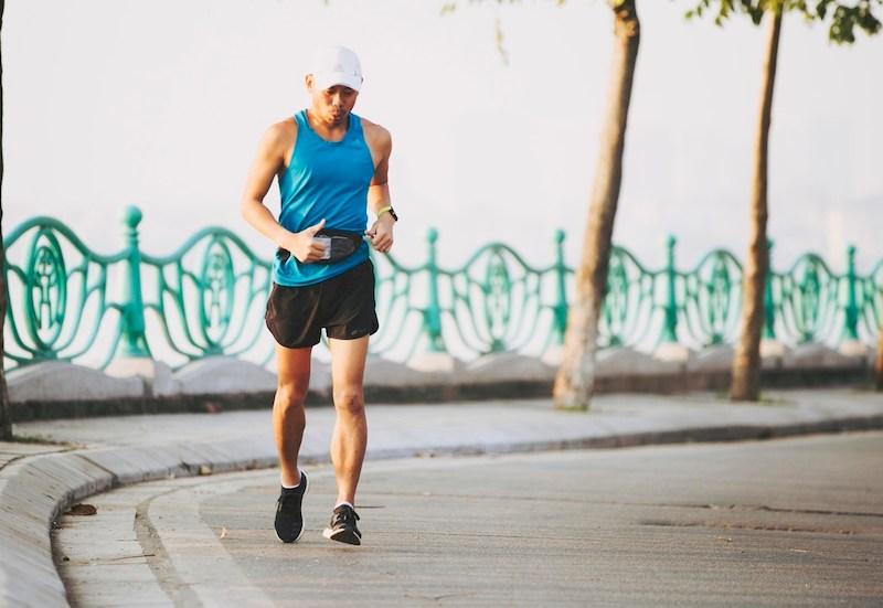 Nam giới nên tập luyện thể dục thường xuyên giúp giảm nguy cơ mắc bệnh sinh lý