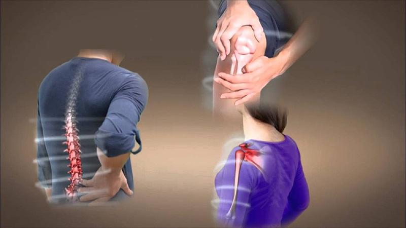 Người bệnh cần tim được thuốc trị viêm đau khớp phù hợp để đẩy lùi bệnh lý
