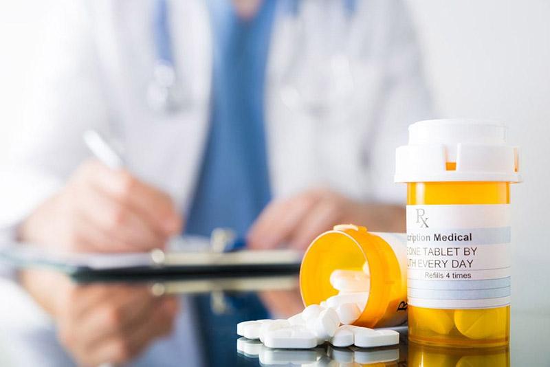 Người bệnh cần cẩn trọng trong điều trị viêm xoang cấp mủ