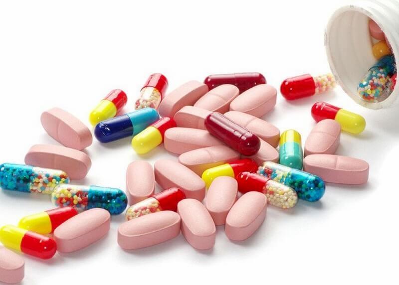 Có thể cải thiện tình trạng yếu sinh lý ở nam giới bằng thuốc Tây y