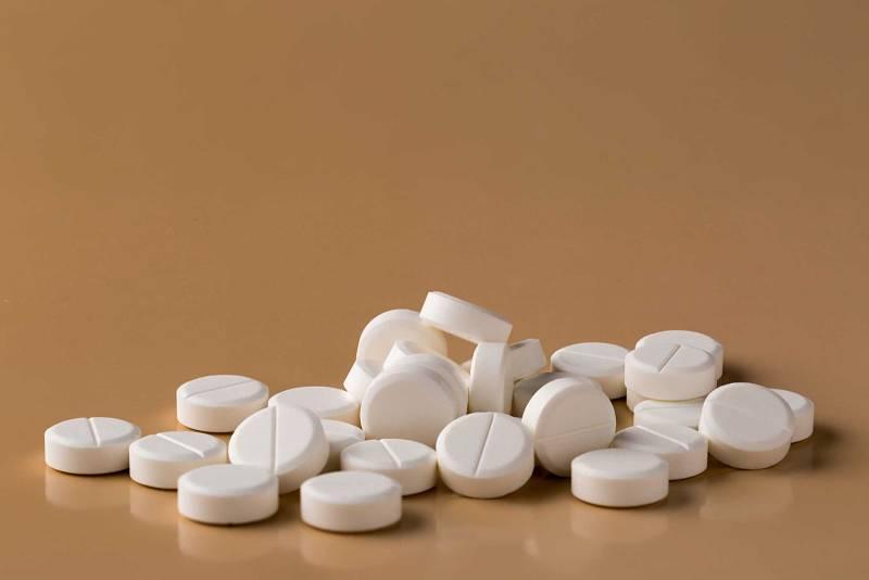 Thuốc chống viêm có tác dụng ngăn chặn cơn đau ở cột sống
