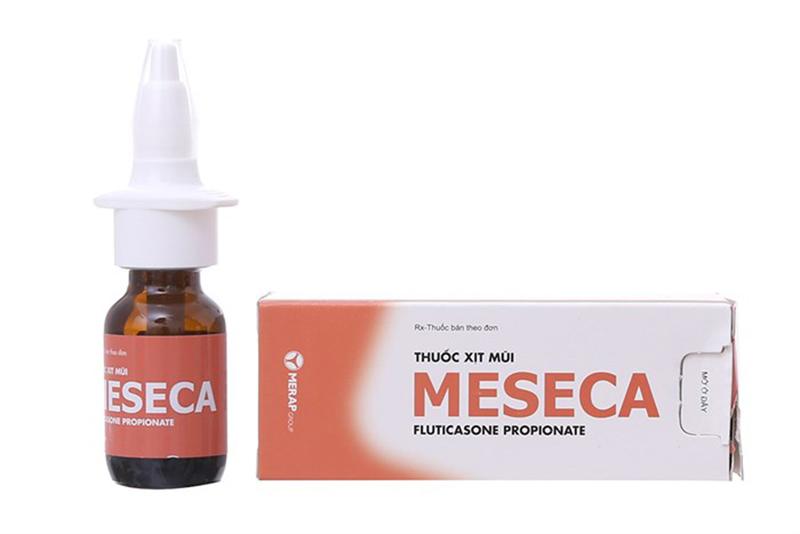 Meseca là một sản phẩm thuộc tập đoàn Merap - nổi tiếng về thương hiệu và chất lượng