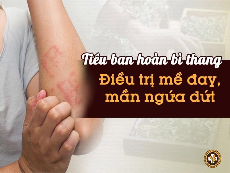 Tiêu Ban Hoàn Bì Thang