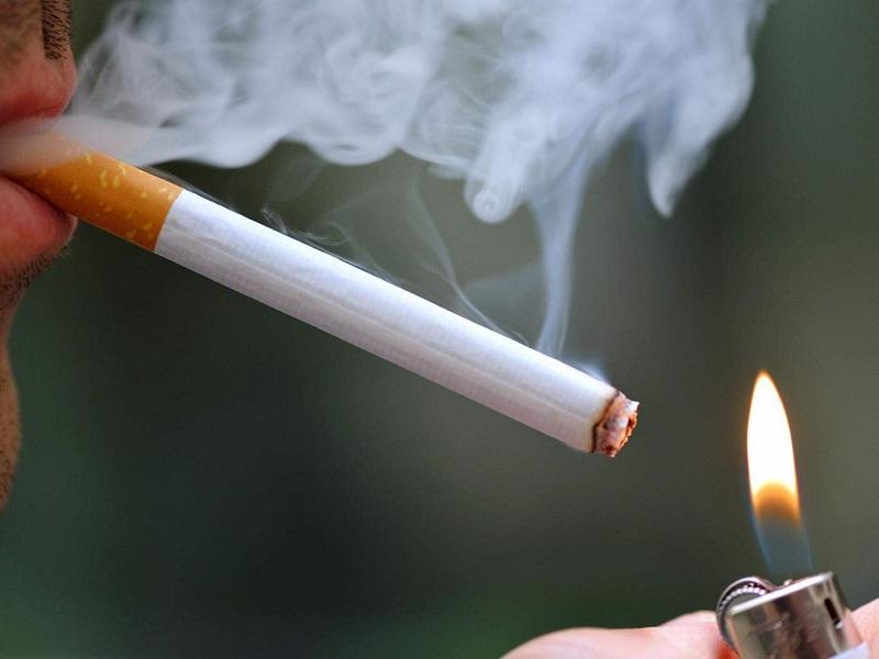 Hút thuốc lá làm tăng tỉ lệ dị tật tinh trùng