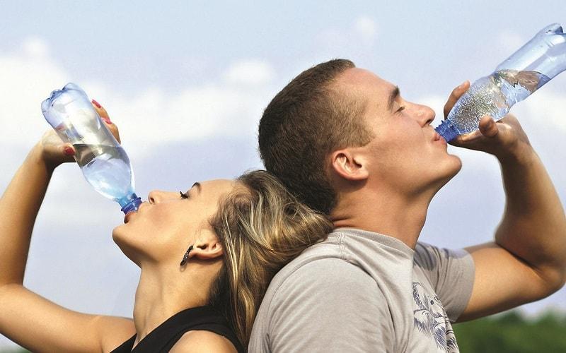 Thói quen sinh hoạt lành mạnh giúp tăng chất lượng tinh trùng ở quý ông