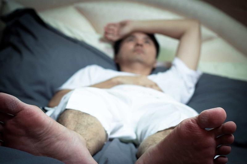 Tình trạng này có thể khiến nam giới bị hiếm muộn, vô sinh