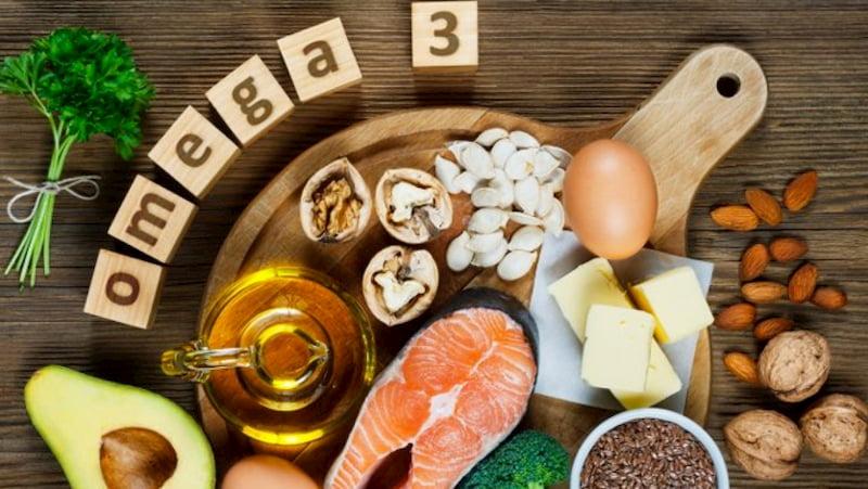 Tinh trùng loãng nên ăn gì? - Thực phẩm chứa nhiều omega 3