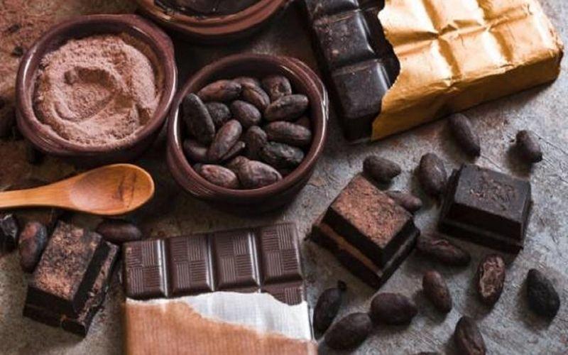 Socola đen giúp tăng chất lượng tinh trùng hiệu quả