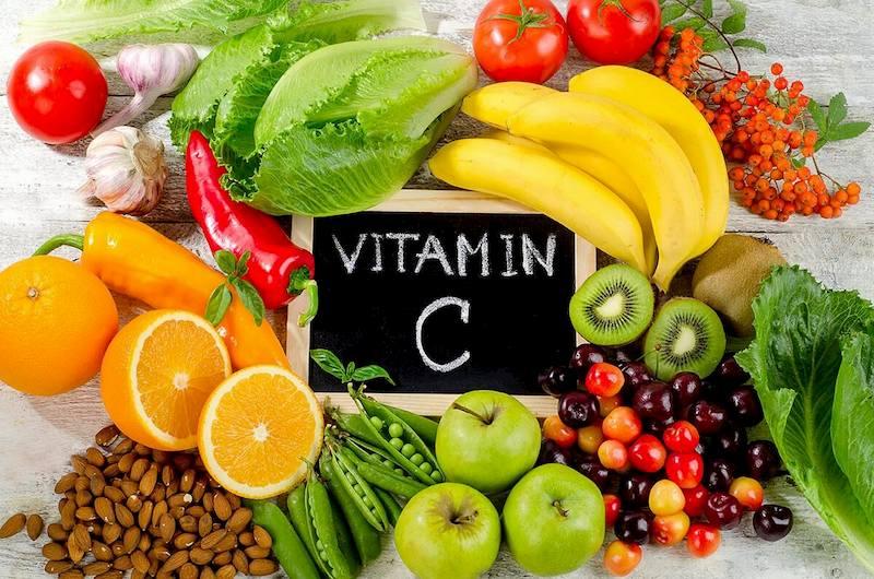 Tinh trùng yếu nên ăn thực phẩm giàu vitamin C
