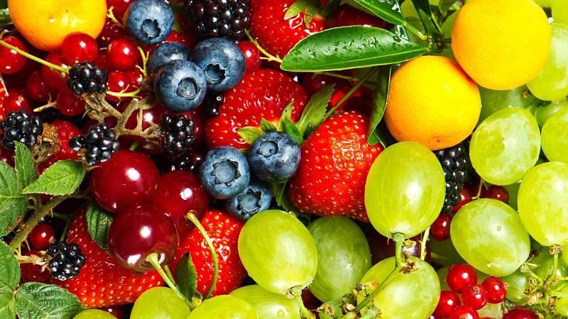 Người bệnh nên bổ sung nhiều loại trái cây tốt cho xương khớp