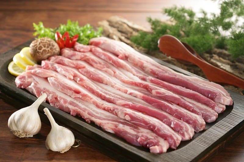 Trào ngược dạ dày ăn gì? Nhóm thực phẩm dễ tiêu hóa