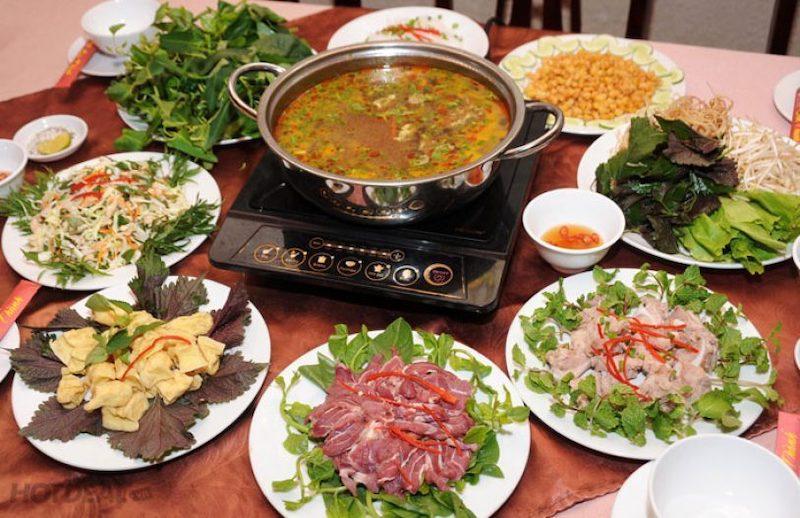Cần kiêng nhóm đồ ăn quá nóng hoặc quá lạnh
