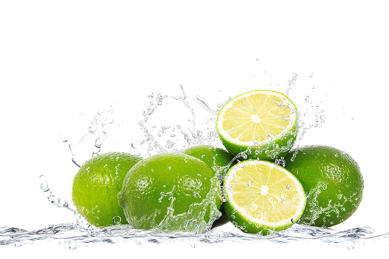 Không dùng chanh cho những trường hợp háng bị trầy xước, có vết thương hở hoặc mụn nước