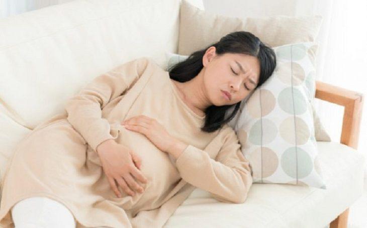 Uống thuốc dạ dày có ảnh hưởng lớn đến thai nhi