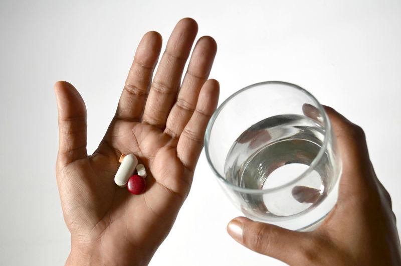 Người bệnh có thể điều trị bệnh thấp tim bằng cách loại thuốc Tây y
