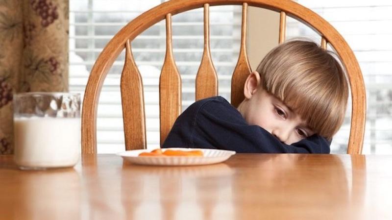 Chán ăn, khó tiêu là các biểu hiện của bệnh