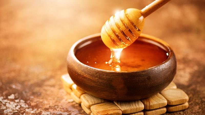 Viêm dạ dày do HP đừng bỏ qua mật ong