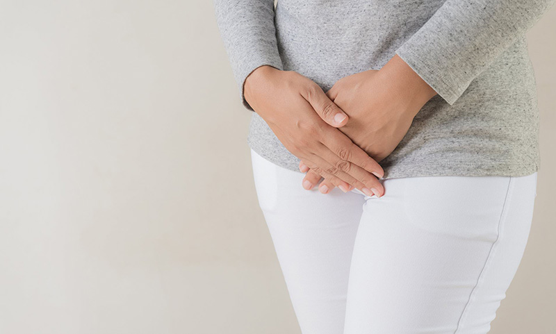 Viêm da cơ địa vùng kín gây ra những tổn trường da nghiêm trọng, ảnh hưởng không nhỏ đến cuộc sống vợ chồng
