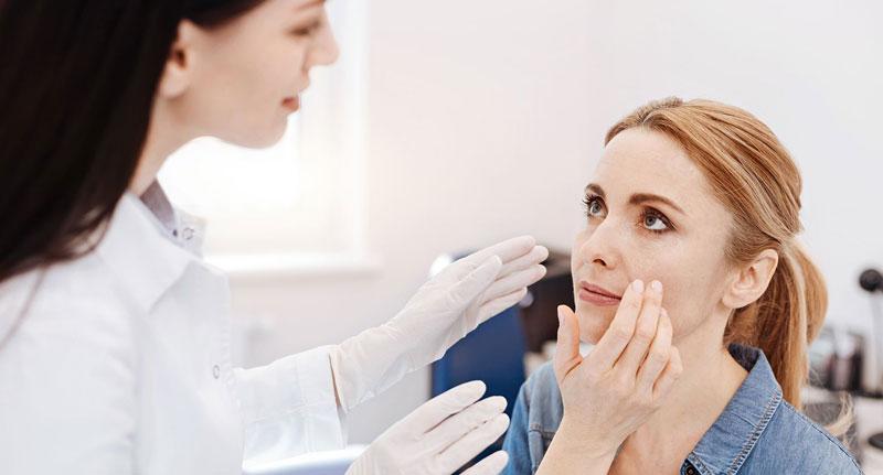 Viêm da dầu ở cánh mũi có chữa được không