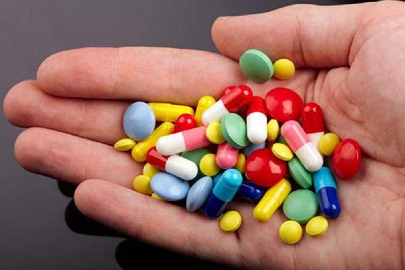 Sử dụng thuốc để điều trị bệnh