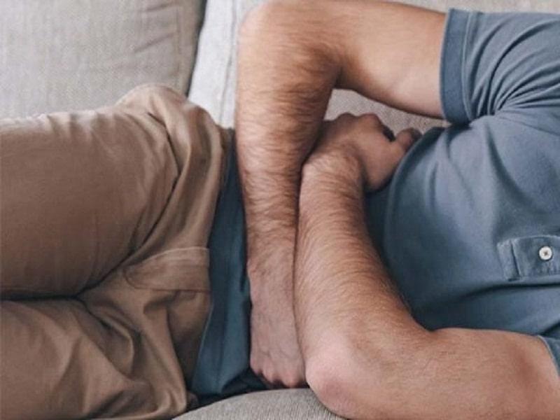 Nam giới ở độ tuổi trung niên có nguy cơ viêm dạ dày cao