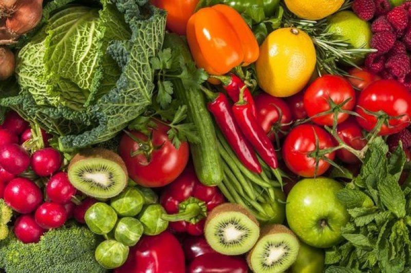 Bổ sung nhiều thực phẩm giàu vitamin, chất chống oxy hóa và omega-3