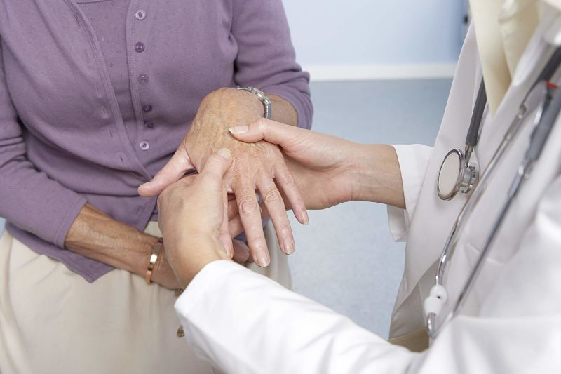 Viêm đa khớp là bệnh xương khớp mãn tính và thường gặp hiện nay