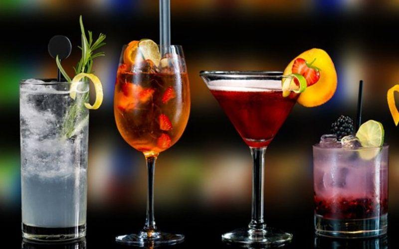 Thức uống có cồn đặc biệt gây hại lâu dài cho sức khỏe