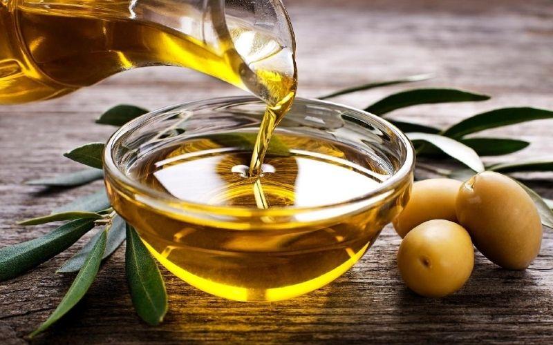 Nên sử dụng dầu oliu thay thế cho mỡ động vật