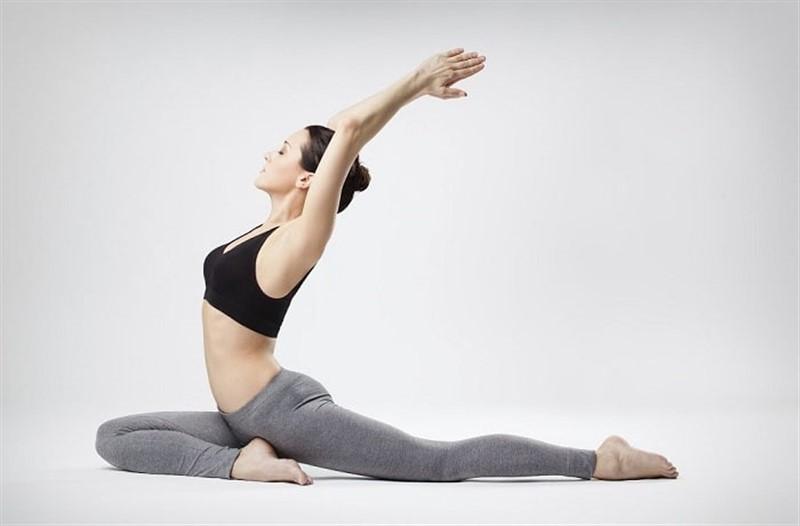 Yoga hỗ trợ điều trị bệnh hiệu quả